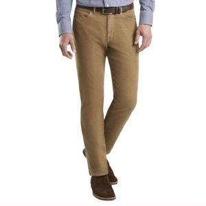 Peter Millar Superior Soft 5 Pocket Corduroy Pants